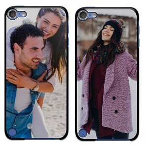 iPod Touch 6 - Hard Case Handyhülle Selbst Gestalten