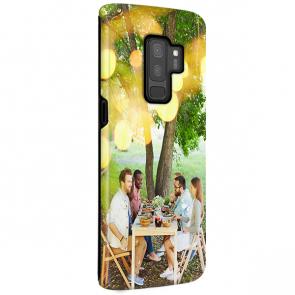 Samsung Galaxy S9 Plus - Tough Case Handyhülle Selbst Gestalten