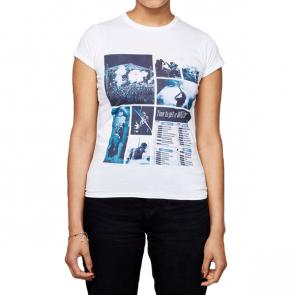 Frauen - Premium T-Shirt Rundhalsausschnitt