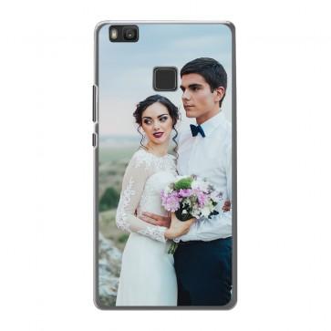 Huawei P9 Lite - Hardcase Hoesje Maken