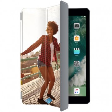 iPad 2017 - Smart Cover Hoesje Maken