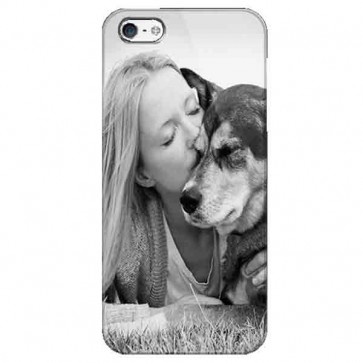 iPhone 5, 5S & SE - Hardcase Hoesje Maken