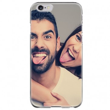 iPhone 6 & 6S - Softcase Hoesje Maken