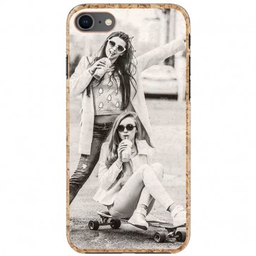 iPhone 7 - Kurk Hoesje Ontwerpen