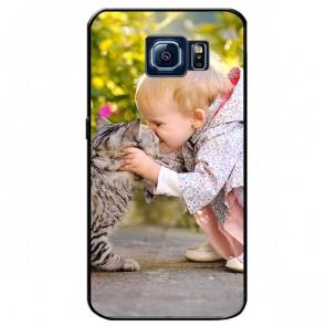 Samsung Galaxy S6 - Hardcase Hoesje Maken