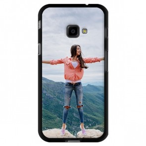 Samsung Galaxy Xcover 4 - Softcase Hoesje Maken