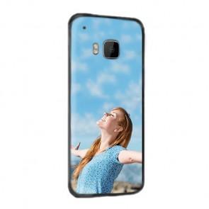 HTC One M9 - Hardcase Hoesje Maken