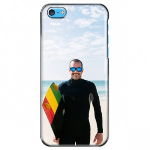 iPhone 5C - Hardcase Hoesje Maken