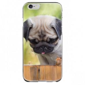 iPhone 6 PLUS & 6S PLUS - Personalised Silicone Case