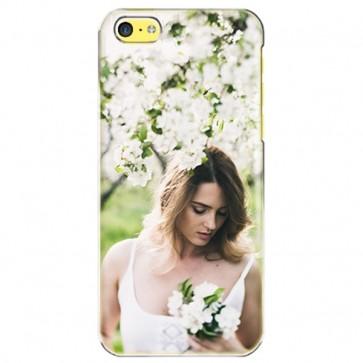 iPhone 5C - Softcase Hoesje Maken