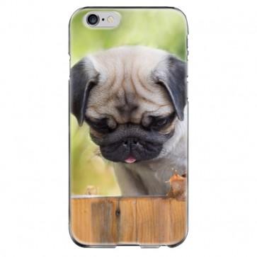 iPhone 6 PLUS & 6S PLUS - Softcase Hoesje Maken