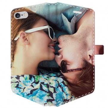 iPhone 6 - Portemonnee Hoesje Maken (Volledig Bedrukt)