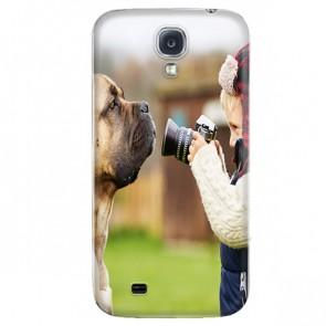 Samsung Galaxy S4 - Hardcase Hoesje Maken
