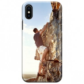 iPhone X - Toughcase Hoesje Maken