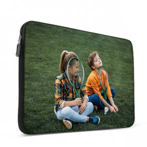 13 inch laptop sleeve bedrukken