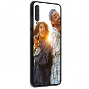 Samsung Galaxy A70 - Personalised Silicone Case