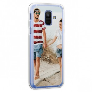 Samsung Galaxy J8 - Personalised Hard Case