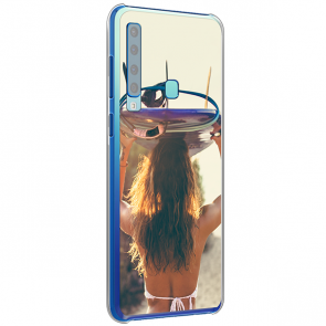 Samsung Galaxy A9 (2018) - Personalised Hard Case