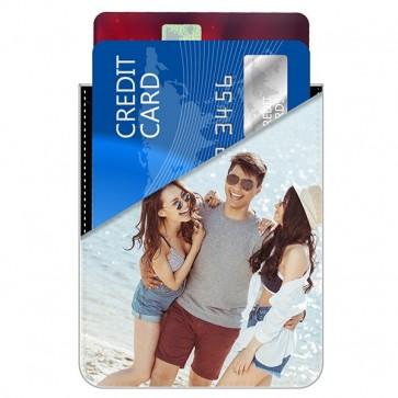Custom Phone Card Holder