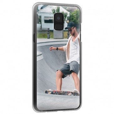 Samsung Galaxy A6 2018 - Custom Slim Case