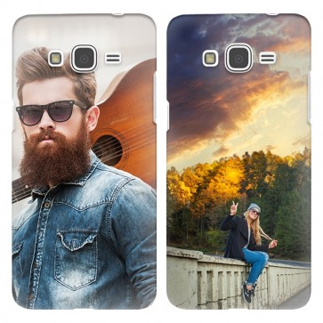 Samsung Galaxy Grand Prime - Custom Slim Case