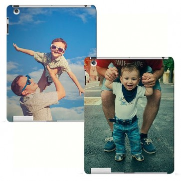 iPad 2/3/4 - Custom Full Wrap Slim Case