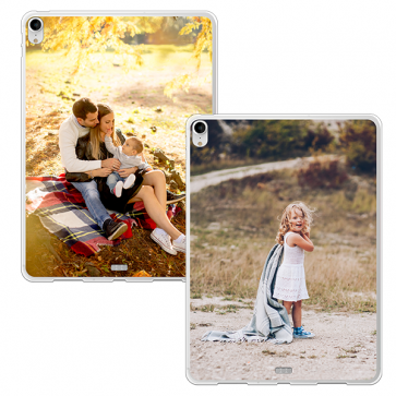 iPad Pro 11 - Custom Silicone Case