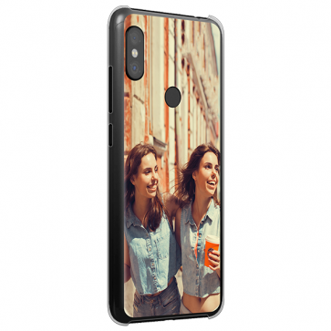 Xiaomi Redmi Note 6 Pro - Custom Slim Case