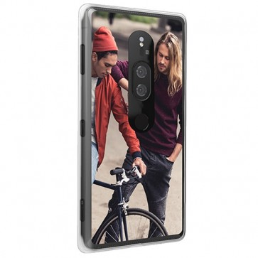 Sony Xperia XZ2 Premium - Custom Slim Case