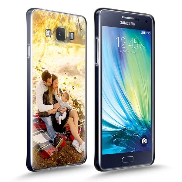 brand new 2e3f5 421a9 Samsung Galaxy A3 2015 - Custom Silicon Case