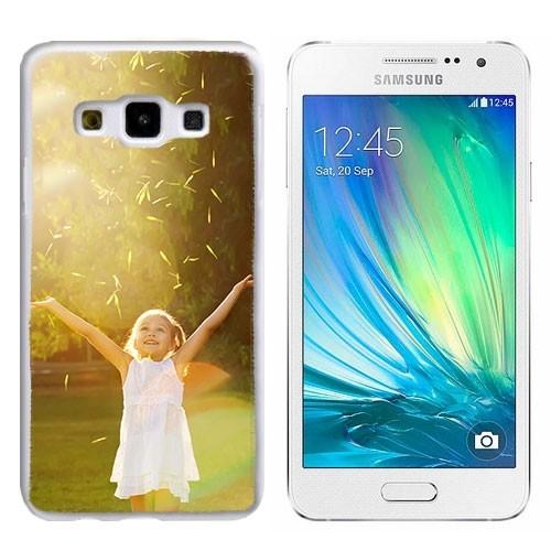newest 7d705 30f16 Samsung Galaxy A3 (2015) - Custom Slim Case