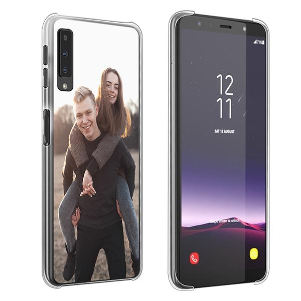 separation shoes be3b8 65518 Samsung Galaxy A7 (2018) - Custom Slim Case