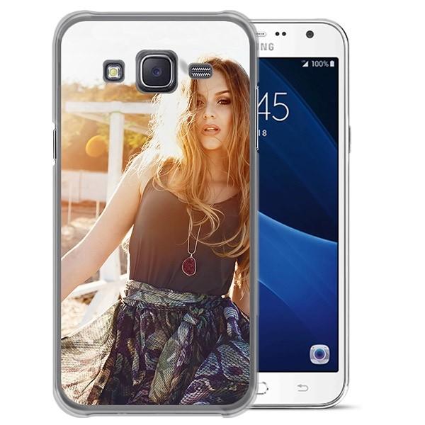 finest selection 33591 bbd56 Samsung Galaxy J7 (2015) - Custom Slim Case