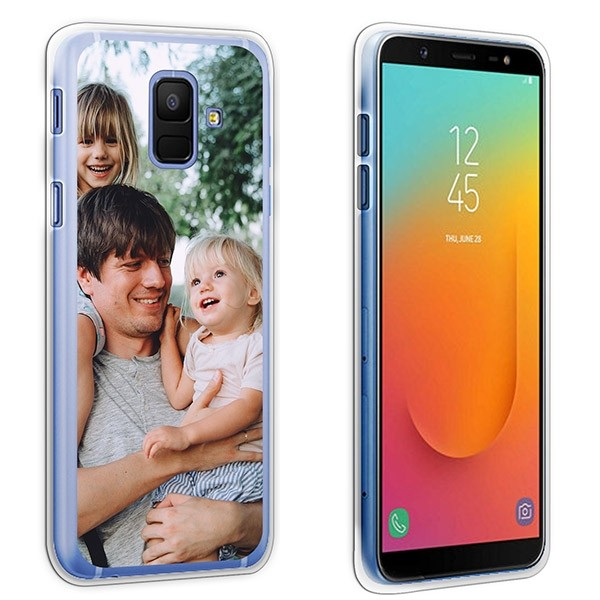 new product 845c5 f5d00 Samsung Galaxy J8 - Custom Slim Case