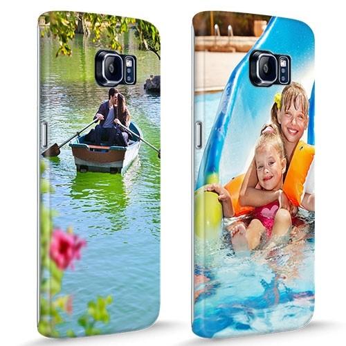 8d0507fbe1 Samsung Galaxy S6 Edge - Custom Full Wrap Slim Case