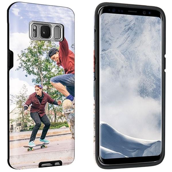 Samsung Galaxy S8 Custom Case | Customized Samsung Galaxy S8
