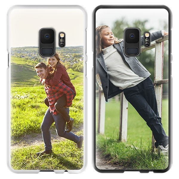 info for ffab4 300ac Samsung Galaxy S9 - Personalised Hard Case
