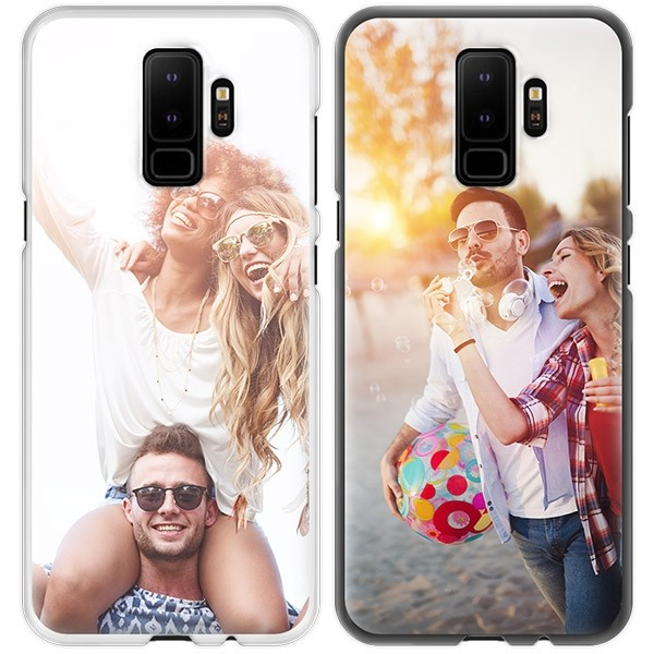 pretty nice 68736 6e1b2 Samsung Galaxy S9 PLUS - Custom Slim Case