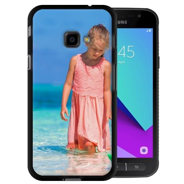 timeless design 2c8b7 7d512 Samsung Galaxy Xcover 4 - Custom Silicon Case