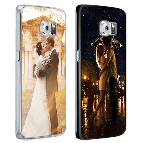 online store b3eab d77cf Samsung Galaxy S7 Edge - Custom Slim Case