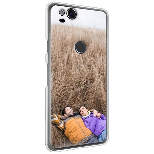newest 3a489 05946 Google Pixel 2 - Custom Slim Case