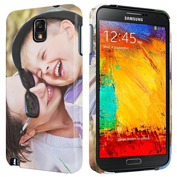 huge discount 75f7e 5aed4 Samsung Galaxy Note 3 - Custom Full Wrap Slim Case