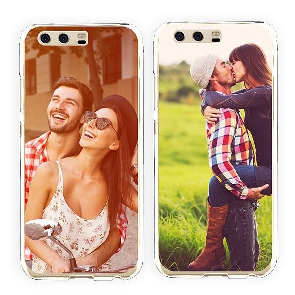 create custom phone cases huawei p10