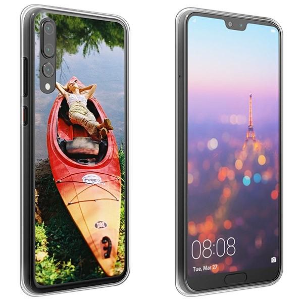 online store 834e8 eca94 Huawei P20 Pro - Custom Slim Case