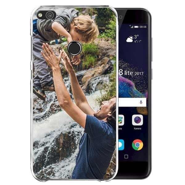 buy popular e2fca 64c01 Huawei P8 Lite 2017 - Custom Hard Case