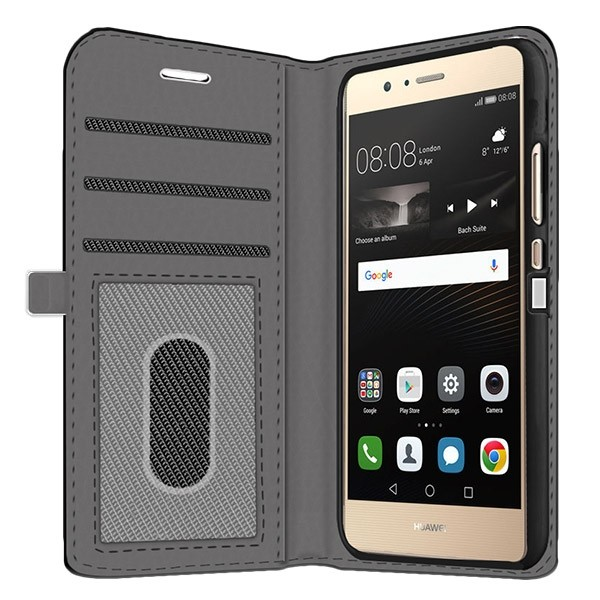 detailed look 683e9 711d1 Huawei P9 Lite - Custom Wallet Case (Front Printed)