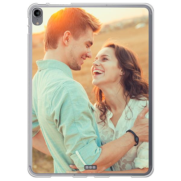 buy popular 6a0f7 4afba iPad Pro 12.9 2018 (3rd Gen) - Custom Silicone Case