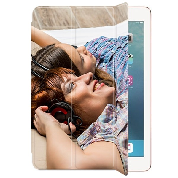 sale retailer 6ac77 bbd9d iPad Pro 9.7-inch - Personalised Smart Cover - With photo