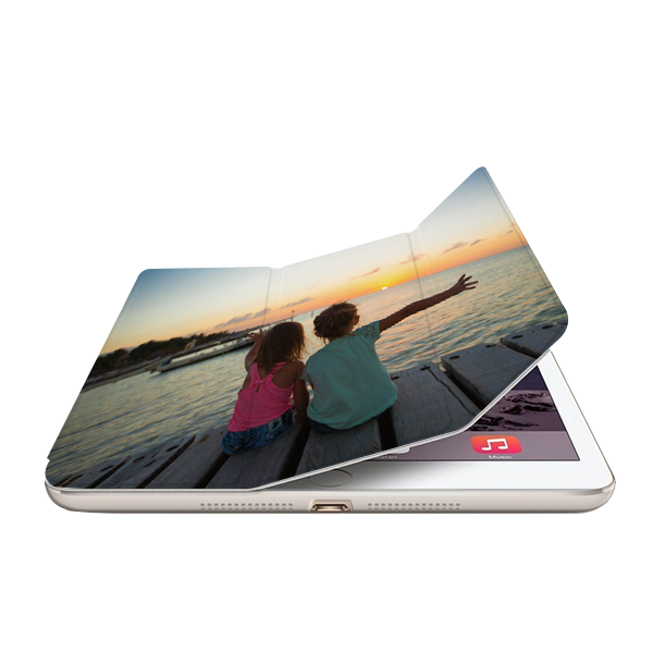 half off 3deb1 36857 iPad Mini 4 - Custom Smart Cover