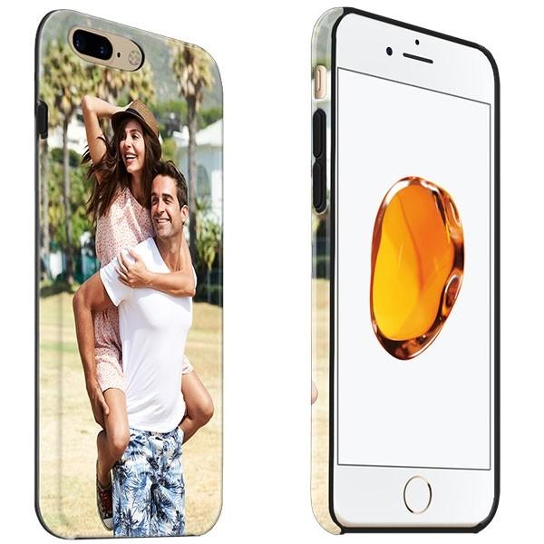 Custom Iphone 7 Plus Case Full Wrap Tough Case